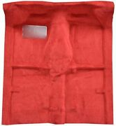 New Molded Carpet Reg Cab 4wd Complete Mitsubishi Mighty Max Spx 1983-1986