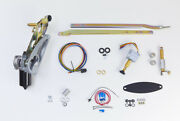55 56 Chevy Raingear Wiper Kit With 2-speed And Delay 1955 1956 Chevrolet New
