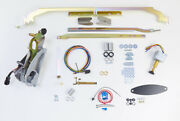 57 Chevy Raingear Wiper Kit With 2-speed And Delay 1957 Chevrolet New