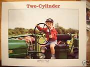 John Deere Tractor 1993 Two Cylinder Magazine Expo Iv, Grand Opening Photos