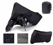 Motorcycle Bike Cover Yamaha Venture / Venture Mm Limited Top Of The Line