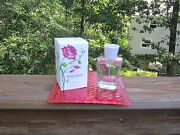 Crabtree And Evelyn Rosewater Eau De Toilette3.4oz Spraynew Damaged Boxlarge