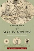 A Biography Of A Map In Motion Augustine Herrman's Chesapeake Hardback Or Case