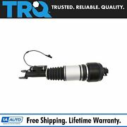 Front Complete Air Shock Strut Assembly Driver Side For W219 W211 Airmatic Rwd