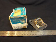Nos Gm 1971-1981 Vega Monza H And T Blower Motor Resistor With A/c Astra Sunbird