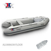380-ts 12and0396 Inmar Inflatable Boat - Alum Floor Tender/yacht/dingy/sailing
