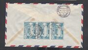 Burma 1955 Registered Airmail Cover Rangoon To Braunschweig Germany