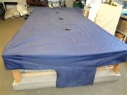 Southwind 229 Fs Privacy Navy Blue Mooring Cover 225 X 125 Boat