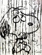 Dancing In The Rainandrdquo Sn By Tom Everhart