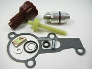 12 And 31 Tooth 2004r Speedometer Kit W/ Gasket Gears Housing 200-4r
