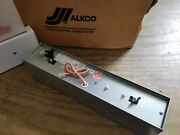 Alkco Box Of 3 Recessed Led Lighted Exit Signs With 2 Wglo X Boxes 1b-1487-c4f