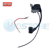 Ignition Coil For Stihl 017 018 Ms170 Ms180 Chainsaw 1130 400 1302