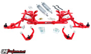 Umi Performance 1993-1997 F-body Lt1 Front End Kit Drag Stage 5 Fbt005 Red