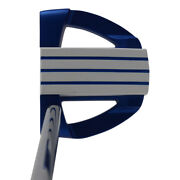 Bionik 701 Blue Golf Putter Right Hand Mallet Style 38 Xl Big And Tall Men