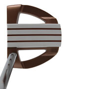 Bionik 701 Copper Golf Putter Right Hand Mallet Style 38 Xl Big And Tall Men