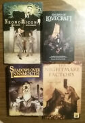 Weird Fiction Bundle 4 Works Made In Tribute To Lovecraft And Ligotti