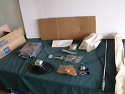 Nos 1964 Ford Galaxie 500 Xl Am Radio Kit Complete 64