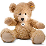 Steiff And039fynnand039 Teddy Bear - Washable Cuddly Collectable Soft Toy - 80cm - 111389