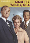 Marcus Welby M.d. Season 1 By Robert Young