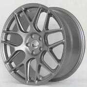 19 Wheels For Toyota Rav-4 Sport Le Se Xle 2006 And Up 5x114.3