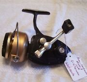 Nice Airex Larchmont Model 3 Reel 06/15/18pots Gold Spinner