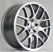 18 Wheels For Toyota Rav-4 Sport Le Se Xle 2006 And Up 5x114.3