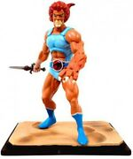 Thundercats Lion-o Exclusive 6-inch Poly Resin Statue [short Sword]