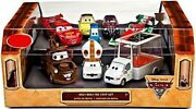 Disney Cars Cars 2 143 Multi-packs Holy Moly Exclusive Diecast Car Set