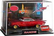 Disney Cars 143 Collectors Case Ramone Exclusive Diecast Car [red]