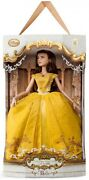 Disney Princess Beauty And The Beast Belle Exclusive 17-inch Doll