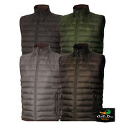Drake Waterfowl Systems Synthetic Double Down Insulated Vest
