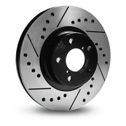 Tarox Sport Japan Front Vented Brake Discs Mercedes S Class W220 S63 Amg 6.3 V12