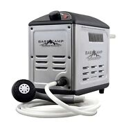Mr. Heater Basecamp Boss-xb13 Battery Operated Shower System