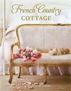 French Country Cottage Hardback Or Cased Book