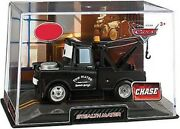 Disney Cars Cars 2 143 Collectors Case Stealth Mater Exclusive Diecast Car