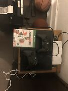 Microsoft Xbox One Day One Edition 500gb Black Console I'm Willing To Negotiate