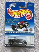 Wild Weekend Of Hot Wheels 2000 Deuce Roadster Manchester Ct 1st Annual Rare 66