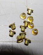 Marx Train Reproduction Rivets [dozen] For Switch Repair, Load Stakes, Etc. 11c]