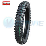 Front Motorcycle Tire 80/100-21 For Terrain Dirt Bike
