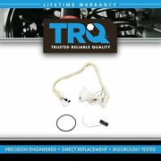 Trq Fuel Pump And Sending Unit Module Assembly For Challanger Charger Magnum 300