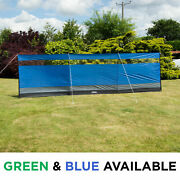 Andes Large Camping Windbreak Beach Windshield Shelter With Top Window