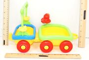 Backend Caboose Only - From Fisher-price Amazing Animals Go Choo-choo Toy Train