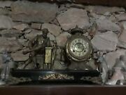 Andnbsp Ansonia Antique Mantle Clock From The 1800