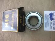 Ford Olds Pont Cadil 1937 - 61 Rear Wheel Bearing On Axle His 88128r Nos