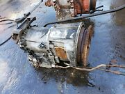 Allison 3060 P Pto Transmission Assembly Out Of 2000 Topkick