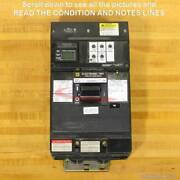 Square D Le36400ls Circuit Breakers, I-line, 100 Rated, New