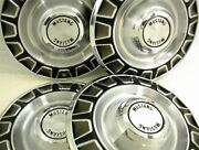 1970 Ford Mustang Hubcaps Wheel Cover 14 Set Of 4