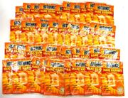 40 Pairs Hothands Hand Warmers Safe Natural Odorless Air Activated Heat