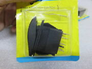 B31 Seachoice 10961 Rock Switch On-off Spst Ill Black Oem New Factory Boat Parts