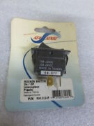 F6b Seasense 2 Position Rocker Switch On/off 50031245 Oem New Factory Boat Parts